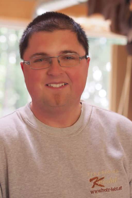 Gerald Hacker