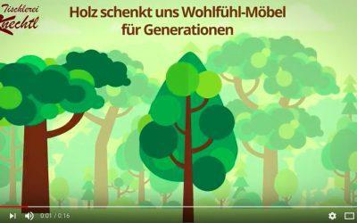 Video: Wohlfühl-Möbel für Generationen