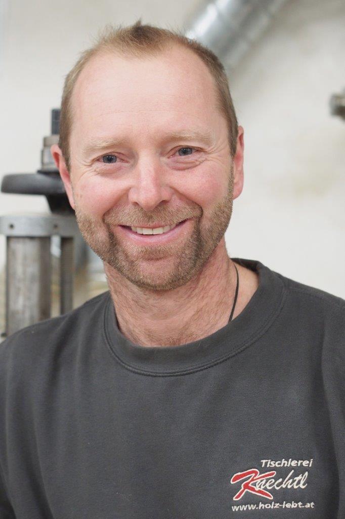 Andreas Reitzer