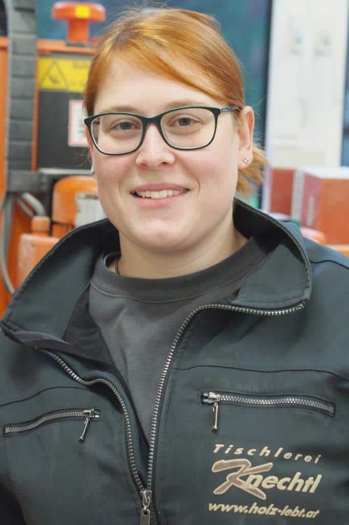 Raphaela Schedl