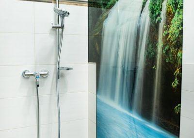 Duschwände mit Glasmotiv nach Wunsch-1