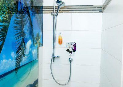Duschwände mit Glasmotiv nach Wunsch-3